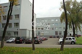 Аренда офиса м. Кунцевская