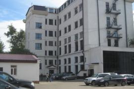 Аренда офиса м. Шаболовская