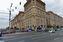 Аренда помещения на Кутузовском проспекте
