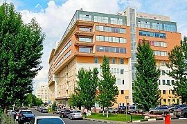 Аренда офиса м. Калужская