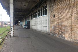 Аренда склада на Рябиновой