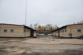 Аренда холодных складов в г.Голицыно