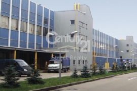 Аренда производственно-складских помещений г Зеленоград