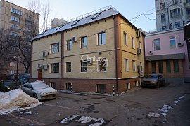 Продажа здания в районе Старого Арбат