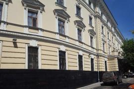 Аренда офиса м.Баррикадная