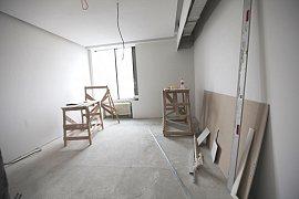 Продается 3-х комнатная квартира с чистовой отделкой  на 4-м этаже 106 м2 в  ЖК Дом на Мосфильмовской