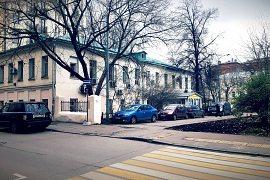 Продажа здания м. Цветной бульвар