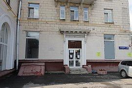 Аренда торгового  помещения ст. м. Полежаевская