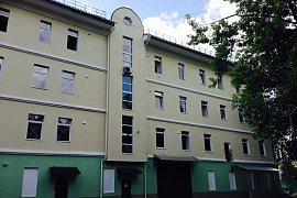 Аренда офиса в здании м. Электрозаводская