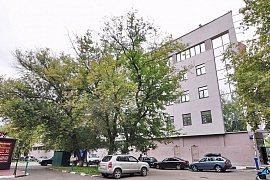 Аренда офиса рядом с метро м. Рязанский проспект