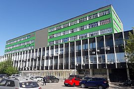 Продажа офиса метро Калужская БЦ Фреш (FRESH)