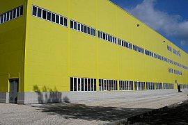 Аренда производственно-складских помещений п. Малаховка