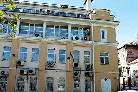 Аренда офиса в особняке м. Курская