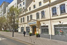 Аренда офиса в особняке м Курская
