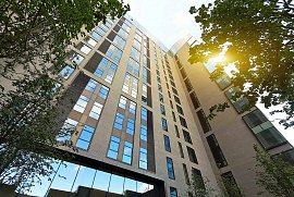 Продажа 2-х комнатной квартиры без отделки 70 кв.м на 5 этаже в ЖК Резиденция Монэ, 2-я Звенигородская улица, 11