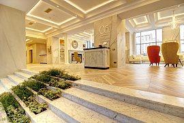 Продажа 2-х комнатной квартиры без отделки 84 кв.м на 15 этаже в ЖК Суббота, Россия, Москва, Верхняя улица, 34