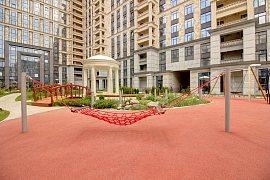Продажа 2-х комнатной квартиры без отделки 82 кв.м на 5 этаже в ЖК Суббота, Москва, Верхняя улица, 20к1