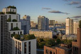 Продажа 3-х комнатной квартиры без отделки 103 кв.м на 9 этаже в ЖК City Park (Сити Парк)