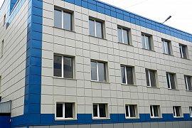 Аренда офиса на ул. Лавочкина