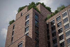 Продажа 3-х комнатной квартиры без отделки 84 кв.м на 6  этаже в ЖК City Park (Сити Парк)