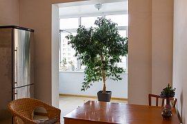 Продажа 4-х комнатной квартиры с евроремонтом 162 кв.м на 19 этаже в ЖК Крылатские огни, улица Крылатские Холмы, 33к1